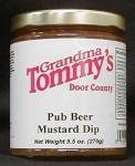 recipe: beer mustard dip [34]